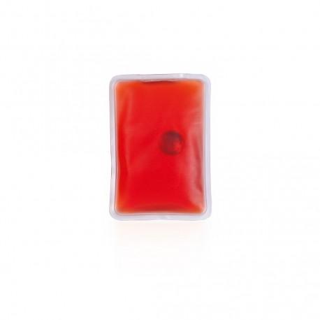 Parche Calor Grup Rojo