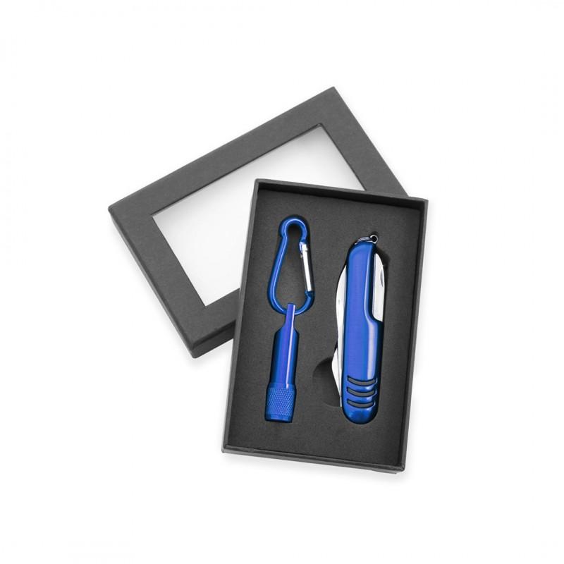 Set Sufli Azul