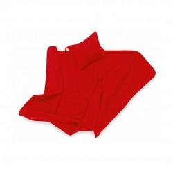 Manta Yelmo Rojo