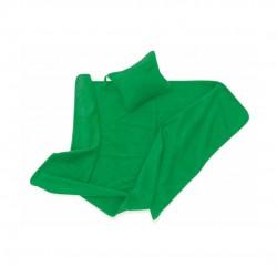Manta Yelmo Verde