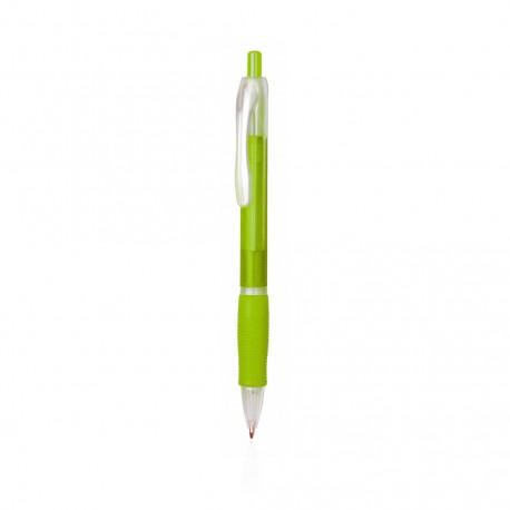 Bolígrafo Zonet Verde Claro