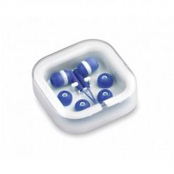 Auriculares Cort Azul
