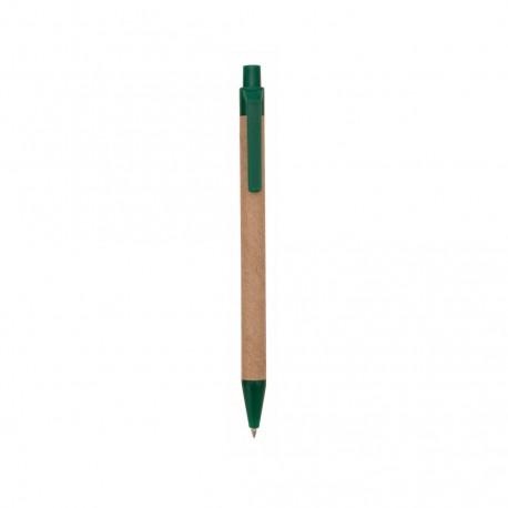 Bolígrafo Tori Verde