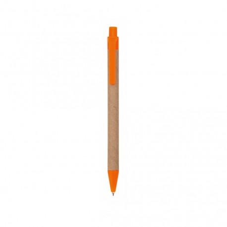 Bolígrafo Tori Naranja