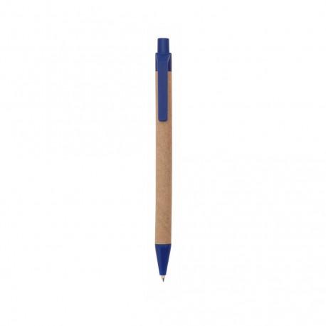 Bolígrafo Tori Azul