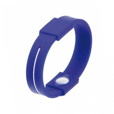 Pulsera Energy Azul