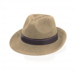 Sombrero Timbu Beige