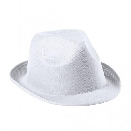 Sombrero Braz Blanco