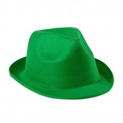 Sombrero Braz Verde