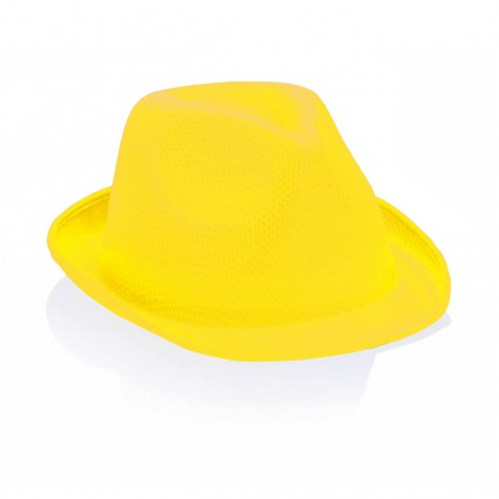 Sombrero Braz Amarillo