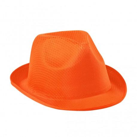 Sombrero Braz Naranja