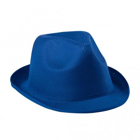 Sombrero Braz Azul