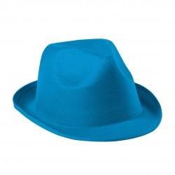 Sombrero Braz Azul Claro