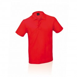 Polo Tecnic Rojo