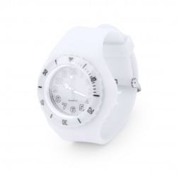 Reloj Trepid Blanco