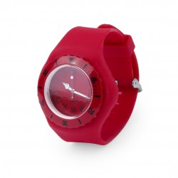Reloj Trepid Rojo