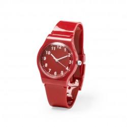 Reloj Suva Rojo