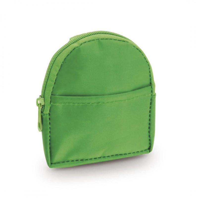 Monedero Dodge Verde
