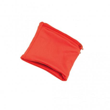 Muñequera Oakley Rojo