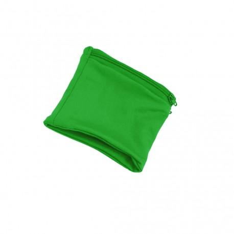 Muñequera Oakley Verde