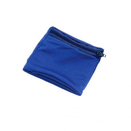 Muñequera Oakley Azul