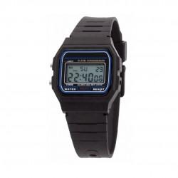 Reloj Kibol Negro