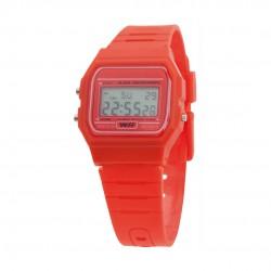 Reloj Kibol Rojo