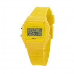 Reloj Kibol Amarillo