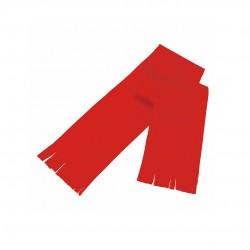 Bufanda Anut Rojo