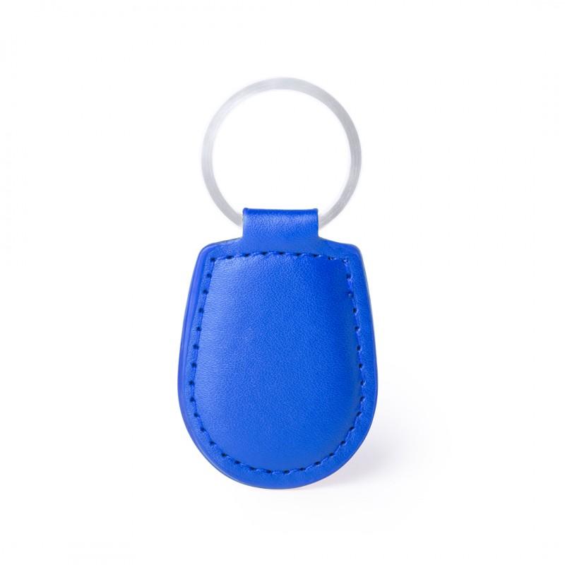 Llavero Pelcu Azul