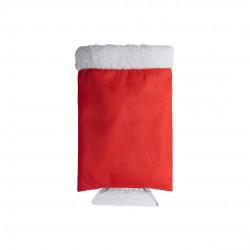 Rascador Hielo Dasha Rojo