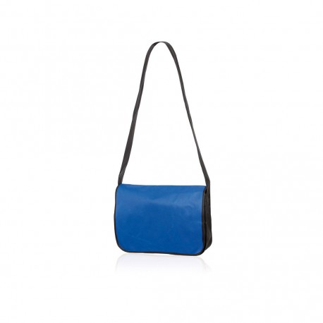 Portadocumentos Bernice Azul