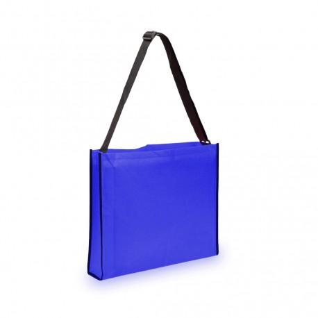 Bandolera Sira Azul