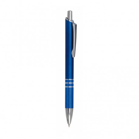 Bolígrafo Lane Azul