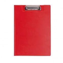 Carpeta Clasor Rojo