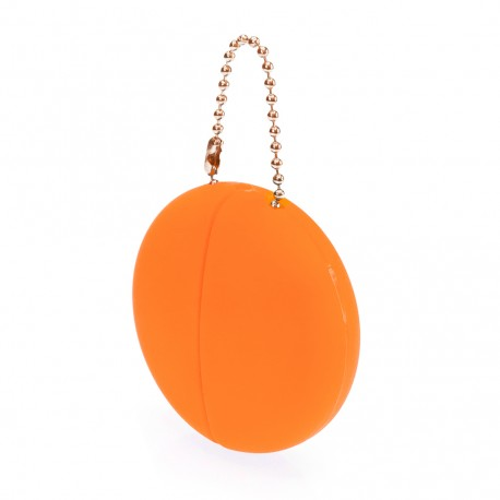 Monedero Jared Naranja