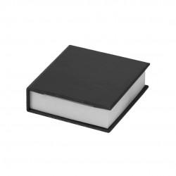 Portanotas Codex Negro
