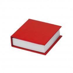 Portanotas Codex Rojo