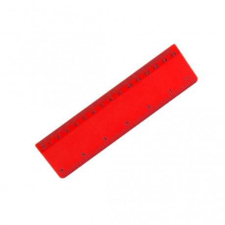 Regla Hebe Rojo
