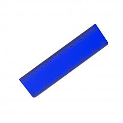 Regla Hebe Azul