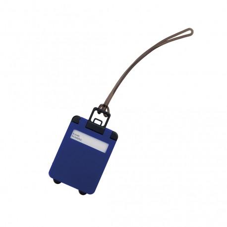 Identificador Maletas Cloris Azul