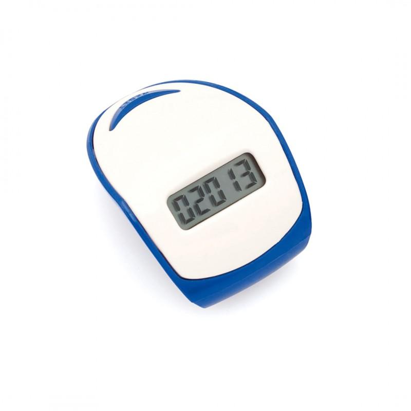 Podómetro Peytin Azul