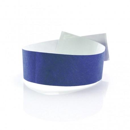 Pulsera Events Azul