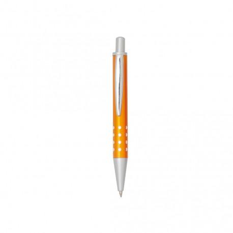 Minibolígrafo Hesia Naranja