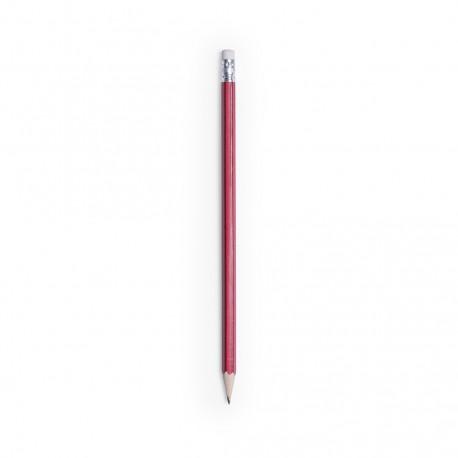 Lápiz Graf Rojo