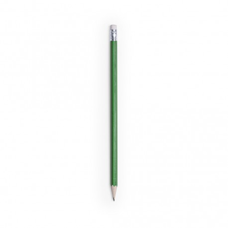 Lápiz Graf Verde