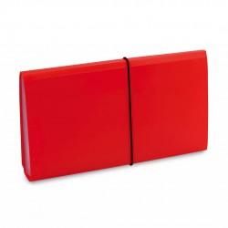 Organizador Lemek Rojo