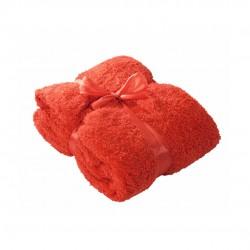 Manta Bifrost Rojo