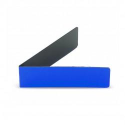 Marcapáginas Sumit Azul