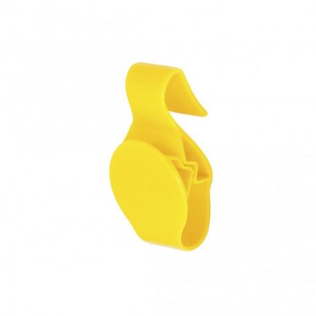 Soporte Bolsas Taker Amarillo